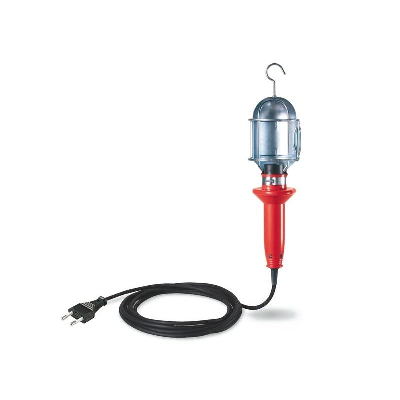 770.299 Přenosná lampa s vypínačem a kabelem 10m, IP20