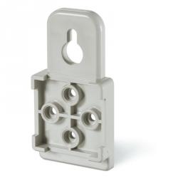 654.0023 Držák na stěnu pro krabice SCABOX - typ K2