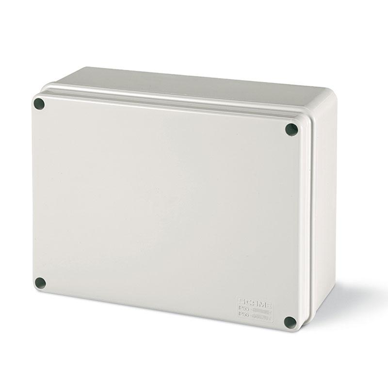 686.206 Instalační krabice SCABOX IP56 - 150x110x70mm