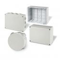 686.210 Instalační krabice SCABOX IP56 - 380x300x120mm