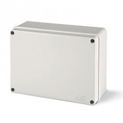 686.408 Instalační krabice hluboká SCABOX IP56 - 240x190x125 mm