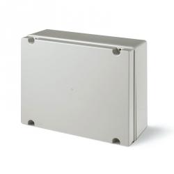 686.410 Instalační krabice hluboká SCABOX IP56 - 380x300x170mm