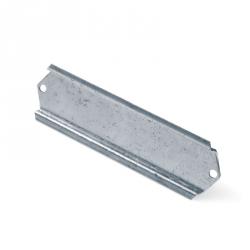 653.022 Lišta DIN pro krabice ALUBOX 653.02