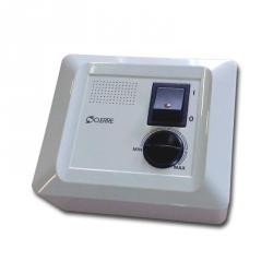 TURBOCAMINO - komínový ventilátor pro odvod spalin