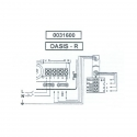 RG 5 OASIS  - reverzní regulátor otáček