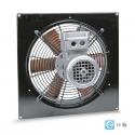 EB 25 4T EX ATEX - axiální ventilátor