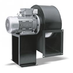 CS 340 4T EX ATEX - radiální ventilátor