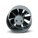 TB  12 - axiální potrubní ventilátor