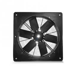 AXIA HD 60 4T  - vysoce odolný průmyslový axiální ventilátor