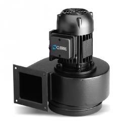 CB 210 2 T - radiální ventilátor