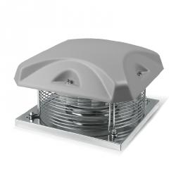 TXC 301 - kompaktní střešní ventilátor