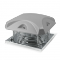 TXC 402 - kompaktní střešní ventilátor