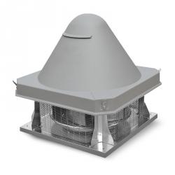 TXP 8M 4p 400 2h  - odolný střešní ventilátor
