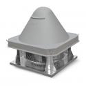 TXP 7T 4p 400 2h  - odolný střešní ventilátor