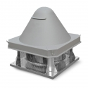 TXP 10T 4p 400 2h  - odolný střešní ventilátor