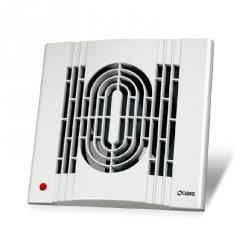 IN 15/6 CT - ventilátor do koupelny s časovačem