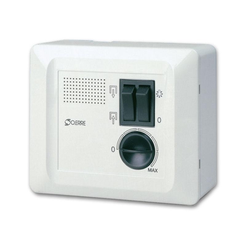 RG E (300W) - regulátor otáček