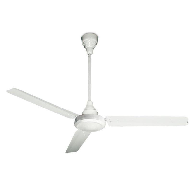 OASIS R 120 - stropní ventilátor o průměru 120cm