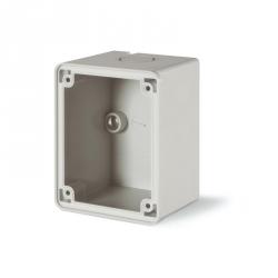 570.0016 - Rovný nástěnný box pro zásuvky 16A