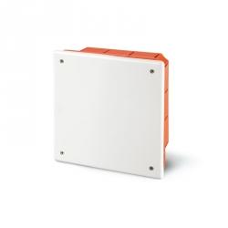 875.4410 Krabice pod omítku WBOX - 92x92x45mm