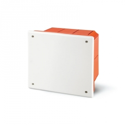 875.4411P Krabice pod omítku WBOX - 118x96x70mm