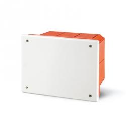 875.4412 Krabice pod omítku WBOX - 153x98x70mm