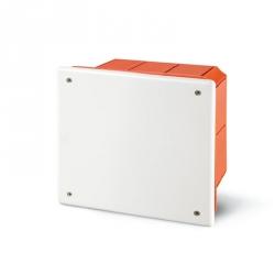 875.4413 Krabice pod omítku WBOX - 160x130x70mm
