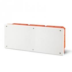 875.4417 Krabice pod omítku WBOX - 480x160x70mm