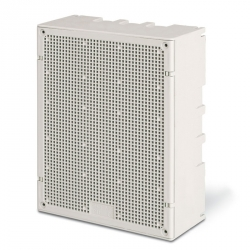 639.1060 Datová krabice BEEBOX IP41 - 200x150x60mm