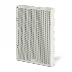 639.2040 Datová krabice BEEBOX IP41 - 200x300x40mm