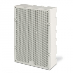 639.2060 Datová krabice BEEBOX IP41 - 200x300x60mm