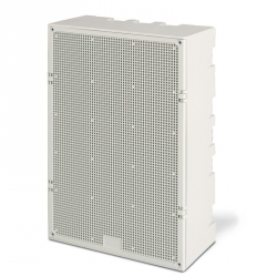 639.2080 Datová krabice BEEBOX IP41 - 200x300x80mm