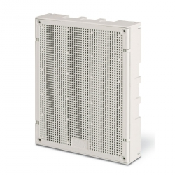 639.1040 Datová krabice BEEBOX IP41 - 200x150x40mm