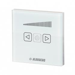 SGS E1 – dotykový regulátor otáček