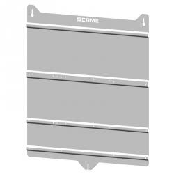 579.0031 Montážní panel pro ADVANCE GRP