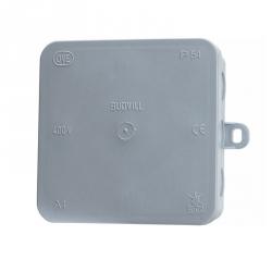 A4 Instalační krabice SCABOMET IP54 - 100x100x40mm