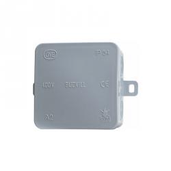 A2 Instalační krabice SCABOMET IP54 - 75x75x40mm