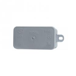 A1 Instalační krabice SCABOMET IP54 - 80x42x40mm