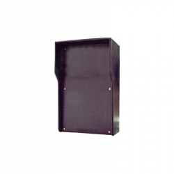 215303 Gumová  skříň GOMMA - bez okna (330x210x135)