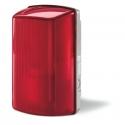 786.2761 - Nástěnné svítidlo MIZAR IP55 - červené