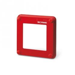 676.10101 - Náhradní sklo požárního tlačítka