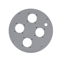 SC92073 - Čelo k bubnu ROLLER 330 - 4x malý otvor