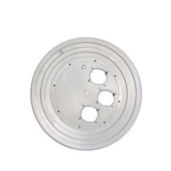 SC92093 - Čelo k bubnu ROLLER 450 - 3x otvor