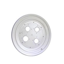 SC92090 - Čelo k bubnu ROLLER 450 - 4x otvor