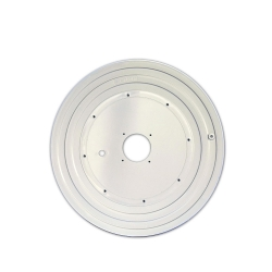 SC92087 - Čelo k bubnu ROLLER 450 - 1x otvor