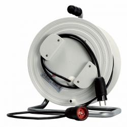 742.152/25-35m - Prodlužovací kabelový buben ROLLER330, délka 35m