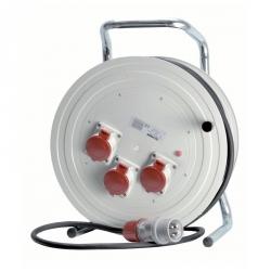 745.111/4-50m - Prodlužovací kabelový buben ROLLER450, délka 50m