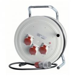 745.111-50m - Prodlužovací kabelový buben ROLLER450, délka 50m