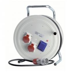 745.211-50m - Prodlužovací kabelový buben ROLLER450, délka 50m