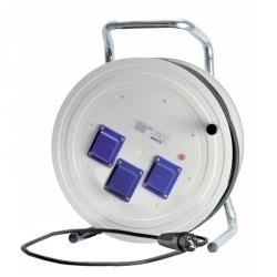 745.222-50m - Prodlužovací kabelový buben ROLLER450, délka 50m